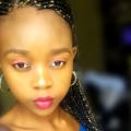 Masego, 24, Pretoria, South Africa