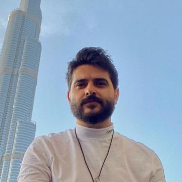 Davinder Singh, 31, Ludhiana, India