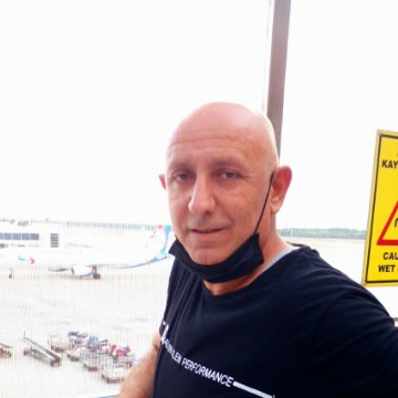 Mehmet, 43, Almaty, Kazakhstan