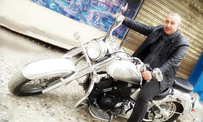 Sevgilisi Güzellik, 48, Baghdad, Iraq