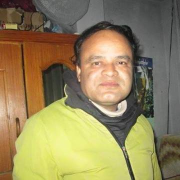 Lokbdrkc Karki, 42, Kathmandu, Nepal
