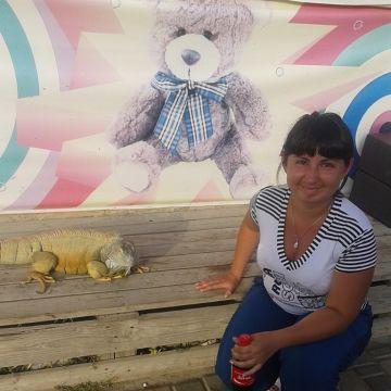 Yana Yaroshik, 29, Novotroitsk, Russian Federation