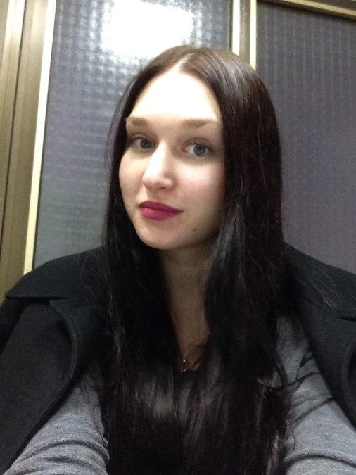 Daria Sokolska, 26, Hamburg, Germany