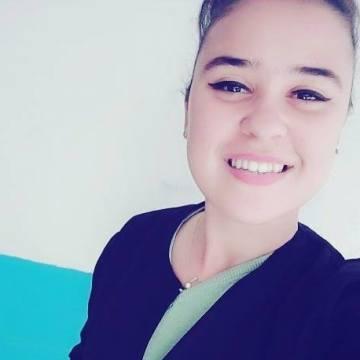 Nehla, 22, Tunis, Tunisia