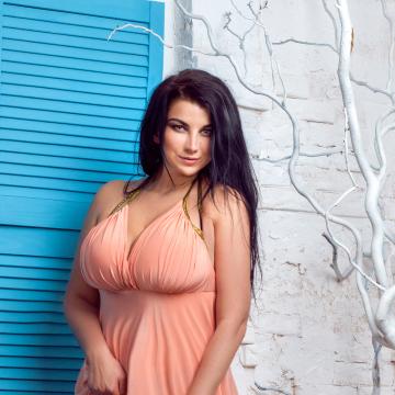 Elena, 29, Kiev, Ukraine