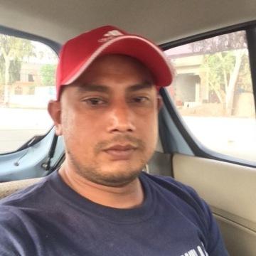 Sarwar Habib, 42, Lahore, Pakistan