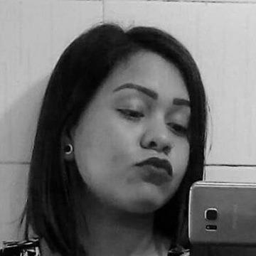 Georgette Rojas, 25, Mexico City, Mexico