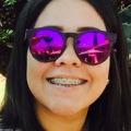Georgette Rojas, 24, Mexico City, Mexico