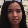 Maryanchik Roshko, 28, Uzhhorod, Ukraine