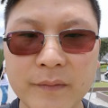 Ron luo, 30, Bogota, Colombia