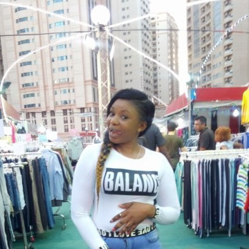 Sharon, 29, Sharjah, United Arab Emirates