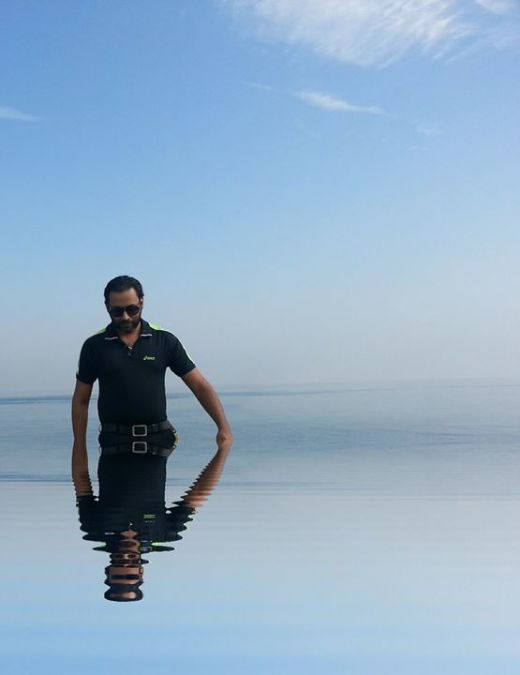 SAAN, 37, Dubai, United Arab Emirates