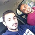 Abdel-rahman Hany, 30, Cairo, Egypt