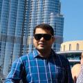 Shabir lashari, 31, Karachi, Pakistan