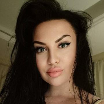 Malvina, 29, Dubai, United Arab Emirates