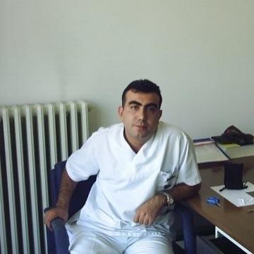 Yasar, 41, Ankara, Turkey