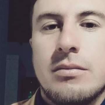 Geovanny Giraldo, 36, Medellin, Colombia