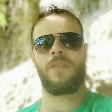 Muhand, 33, Konya, Turkey