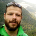 Muhand, 34, Konya, Turkey