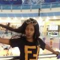 Amercy, 21, Dubai, United Arab Emirates