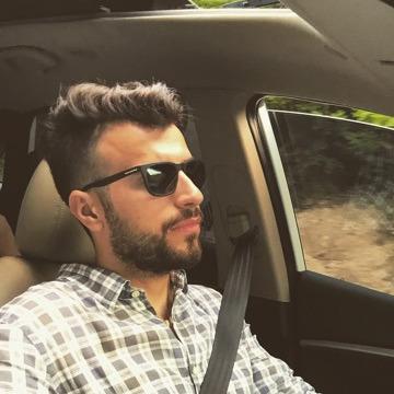 Fatih, 28, Istanbul, Turkey