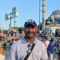 Talal, 45, Khobar, Saudi Arabia