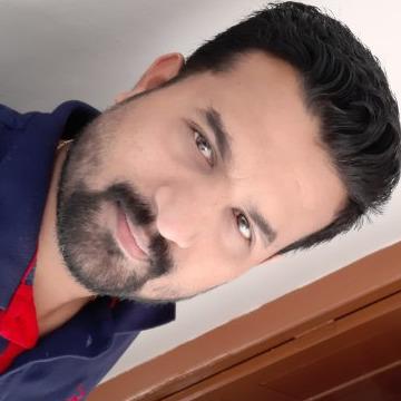 Alan, 31, Abu Dhabi, United Arab Emirates