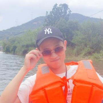 Evan, 25, Hangzhou, China
