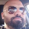Mohamed Tolba, 32, Cairo, Egypt