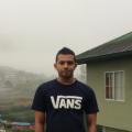 Rizlan, 32, Colombo, Sri Lanka