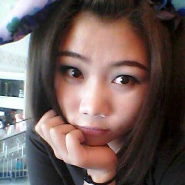 Meaw Meaw, 29, Bang Na, Thailand