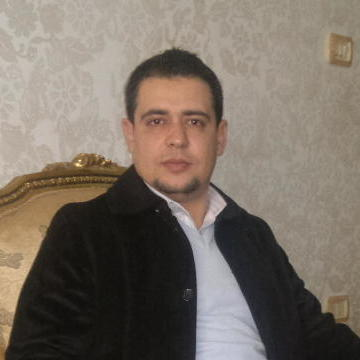 Ask me, 38, Ismailia, Egypt