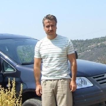 Ibrahim Zambak, 49, Izmir, Turkey