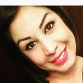 Cristina Marins Franco, 24, Curitiba, Brazil