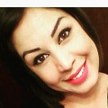 Cristina Marins Franco, 26, Curitiba, Brazil
