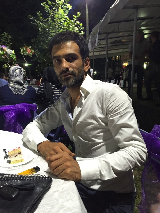 ramazan, 38, Izmit, Turkey