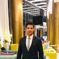 Mostafa Mahmoud, 30, Doha, Qatar