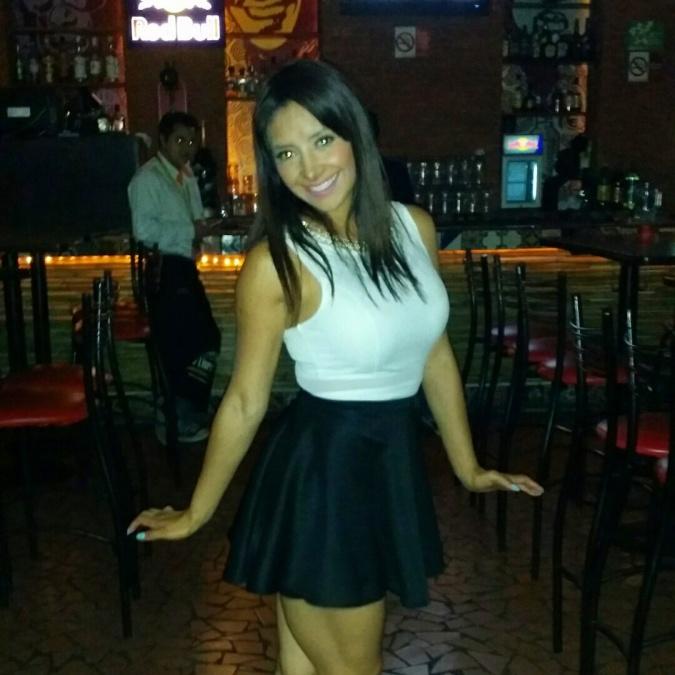 daisy, 31, Puebla, Mexico