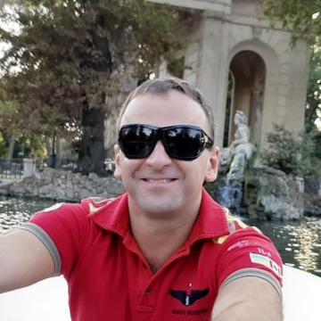 Геннадий, 42,