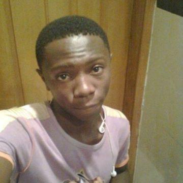 Rayzurboy, 25, Lagos, Nigeria