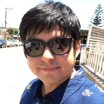 Pedro Andres Madariaga Alfaro, 30, Rancagua, Chile