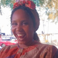 Juliet, 24, Abuja, Nigeria