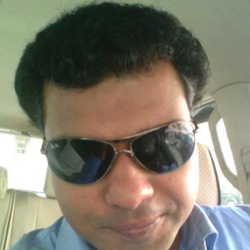 jens, 43, Kuwait City, Kuwait