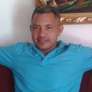 jose calderaj, 45, Valencia, Venezuela