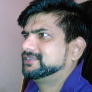 Chandramohan, 44, Bhopal, India