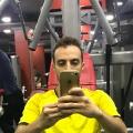 Mostafa Mohamed, 36, Cairo, Egypt