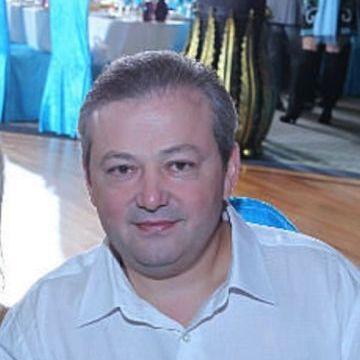 David Barrett, 54, New York, United States