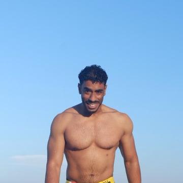 Richy, 25, Muscat, Oman