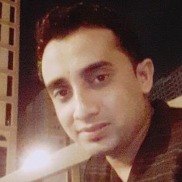 Anowar Hossain, 25, Bishah, Saudi Arabia