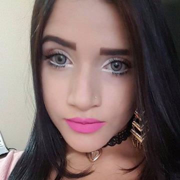 Sandrasmith, 27, Las Vegas, United States